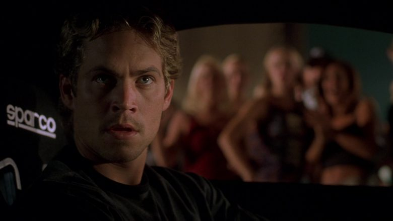 Sparco Car Seats Used by Paul Walker in The Fast and the Furious (1)