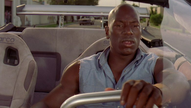Sparco Car Seats Used by Tyrese Gibson in 2 Fast 2 Furious (1)