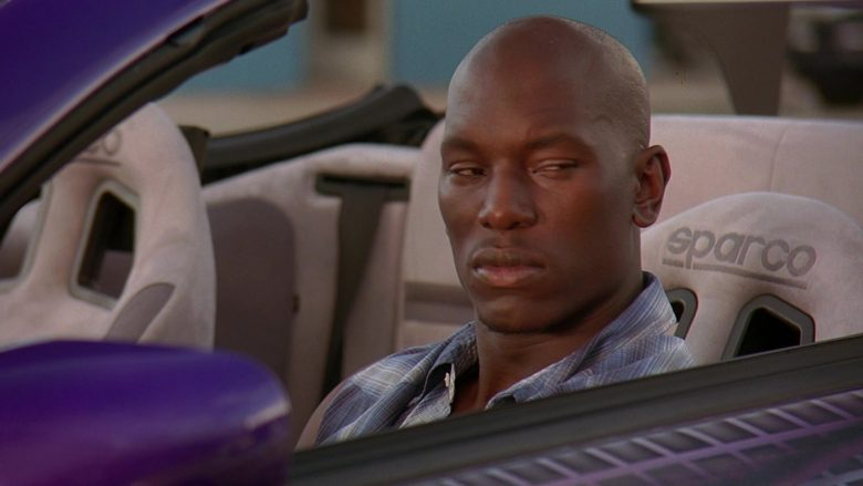 Sparco Car Seats Used by Tyrese Gibson in 2 Fast 2 Furious (3)