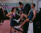StairMaster CrossRobics in Seinfeld Season 5 Episode 17 The Wife (1)