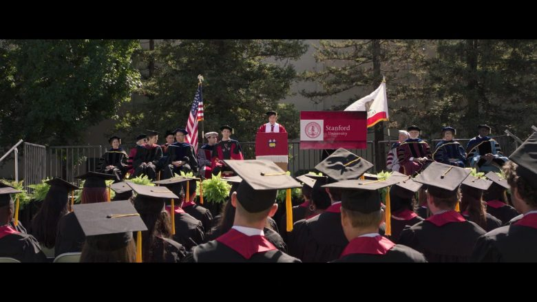Stanford University in Silicon Valley Season 6 Episode 7 Exit Event (1)