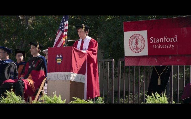 Stanford University in Silicon Valley Season 6 Episode 7 Exit Event (2)