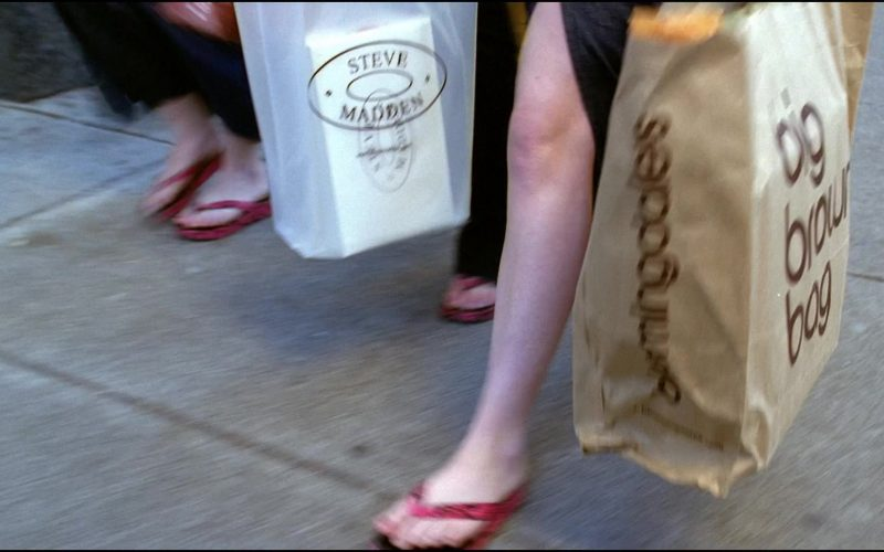 Steve Madden and Bloomingdale's in Josie and the Pussycats (2)