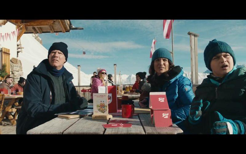 Stiegl Beer Coasters in Downhill (2)