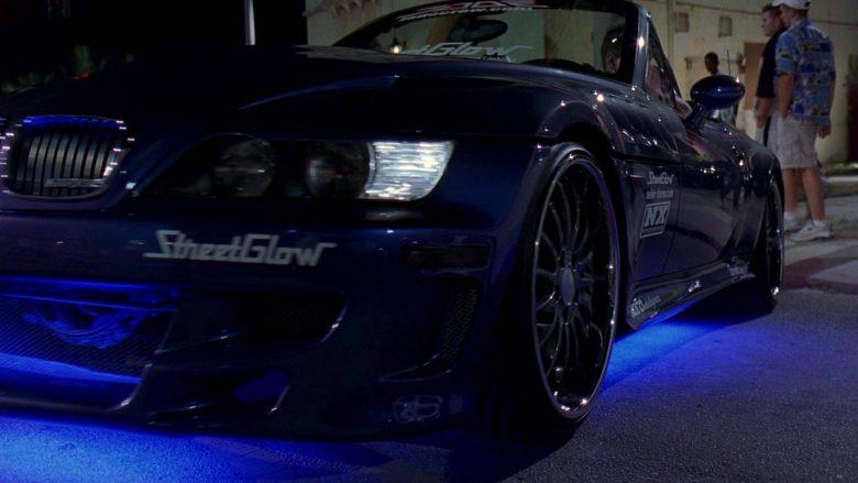 StreetGlow in 2 Fast 2 Furious (1)