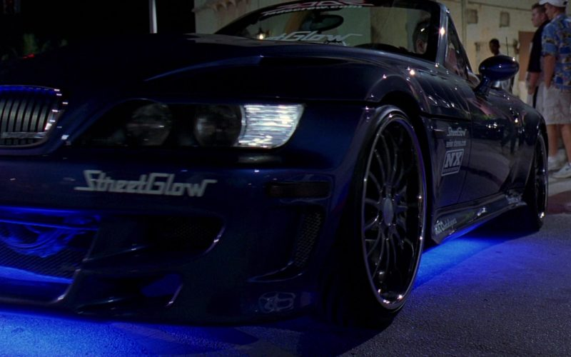 StreetGlow in 2 Fast 2 Furious (1)