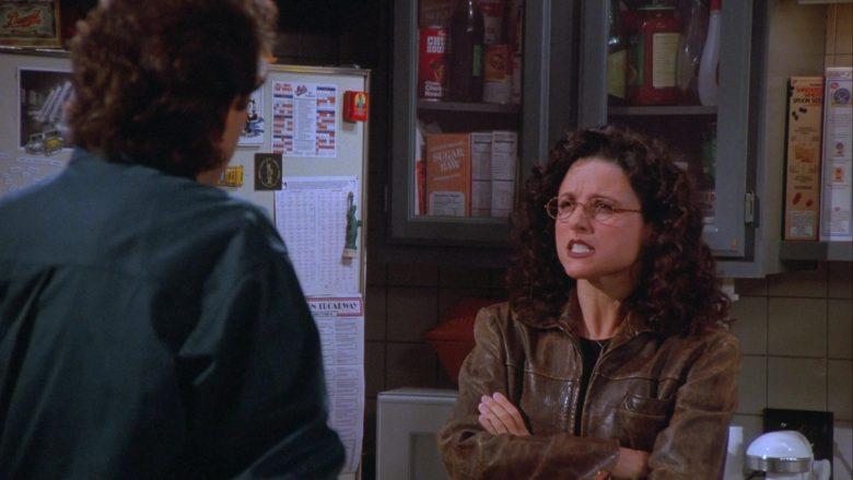 Sugar In The Raw in Seinfeld Season 7 Episode 5 The Hot Tub (2)