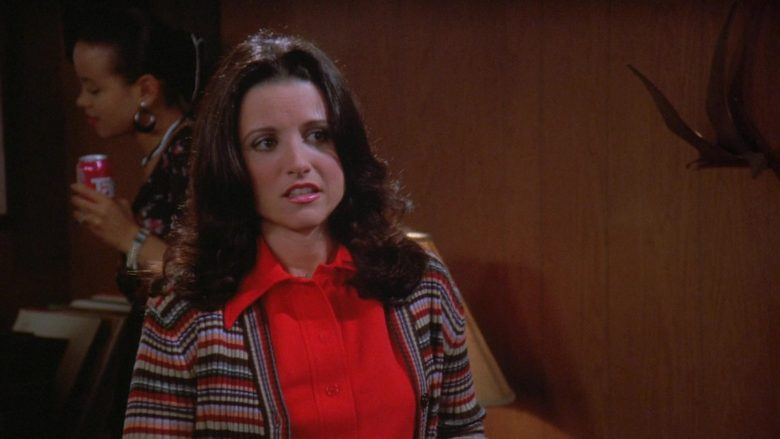 TAB Drinks in Seinfeld Season 7 Episode 12 The Caddy (3)
