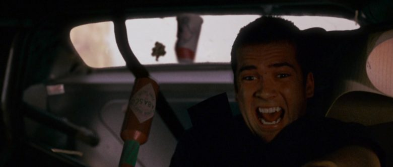 Tabasco Sauce in The Fast and the Furious Tokyo Drift (2)