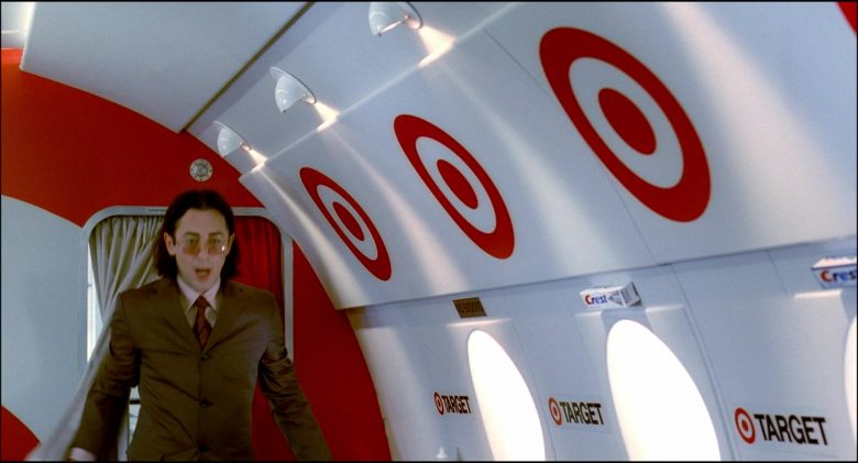 Target in Josie and the Pussycats (1)