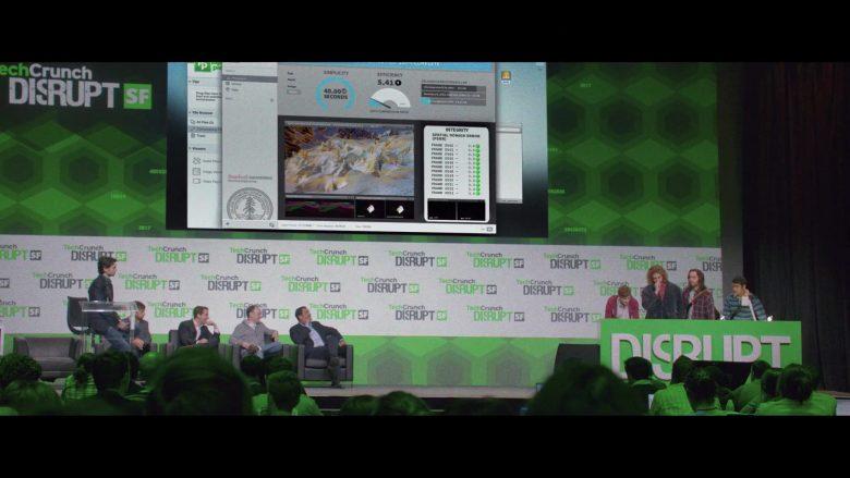 TechCrunch Disrupt SF in Silicon Valley Season 6 Episode 7 Exit Event (1)