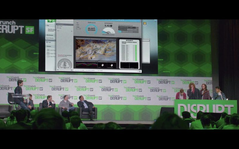 TechCrunch Disrupt SF in Silicon Valley Season 6 Episode 7 Exit Event (1)
