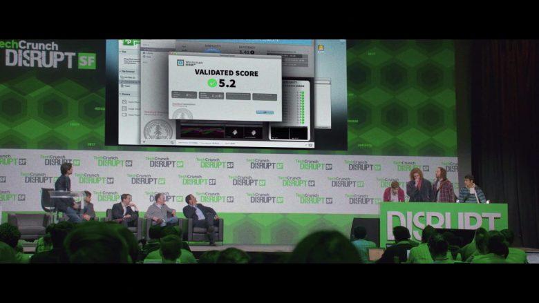 TechCrunch Disrupt SF in Silicon Valley Season 6 Episode 7 Exit Event (2)