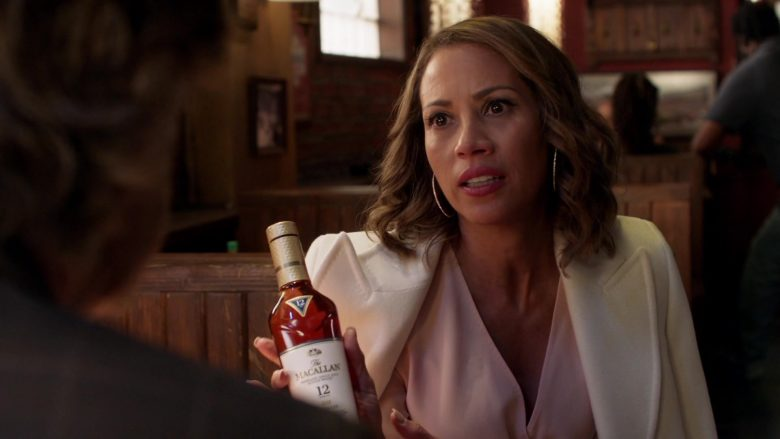 The Macallan 12 Year Old Whisky Enjoyed by Elizabeth Rodriguez and William H. Macy in Shameless Season 10 Episode 7 (3)
