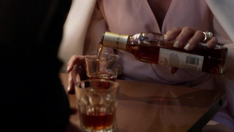 The Macallan 12 Year Old Whisky Enjoyed by Elizabeth Rodriguez and William H. Macy in Shameless Season 10 Episode 7 (6)