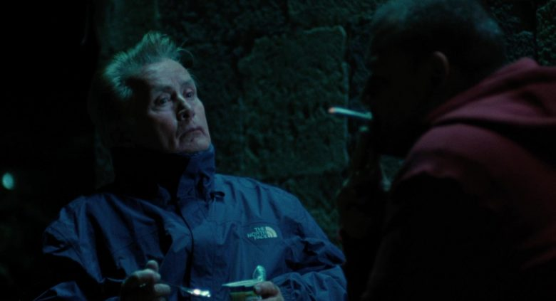 The North Face Blue Jacket Worn by Martin Sheen in The Way (4)