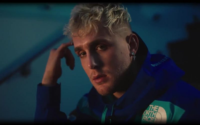The North Face Gore-Tex Jacket Worn by Jake Paul in These Days (4)
