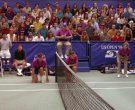 The US Open '93 (Tennis) in Seinfeld Season 5 Episode 6 The Lip Reader (1)