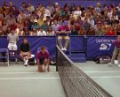 The US Open '93 (Tennis) in Seinfeld Season 5 Episode 6 The Lip Reader (2)
