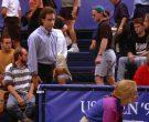 The US Open '93 (Tennis) in Seinfeld Season 5 Episode 6 The Lip Reader (4)