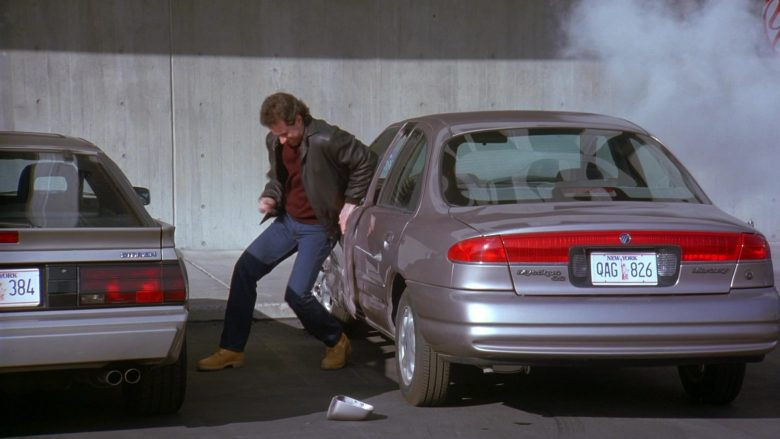 Timberland Boots Worn by Jerry in Seinfeld Season 7 Episode 12 The Caddy (1)