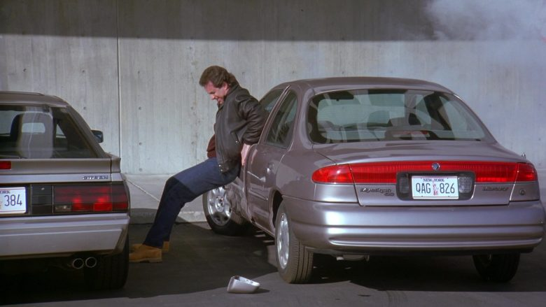 Timberland Boots Worn by Jerry in Seinfeld Season 7 Episode 12 The Caddy (2)