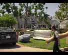 Toyota Prius Hybrid Car Used by Penn Badgley as Joe Goldberg in YOU Season 2 Episode 10 Love, Actually (3)