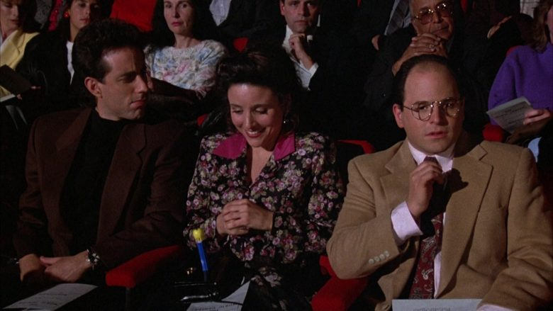Tweety Pez in Seinfeld Season 3 Episode 14 The Pez Dispenser (7)