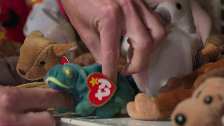 Ty Stuffed Plush Toys in Schooled Season 2 Episode 10 Beanie Babies (2)