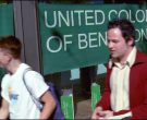 United Colors of Benetton Store in Josie and the Pussycats (...