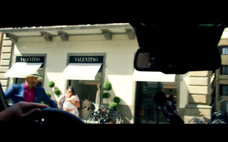 Valentino Store in 6 Underground (1)