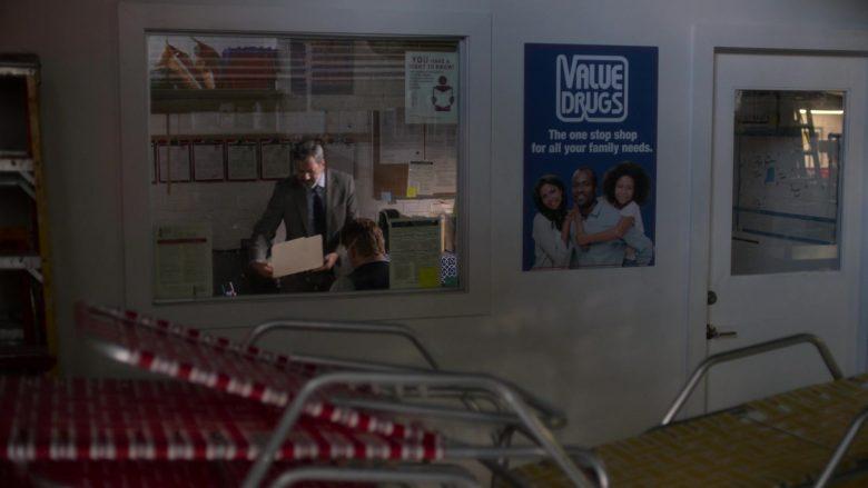 Value Drugs Drugstore in Ray Donovan Season 7 Episode 4 Hispes (1)