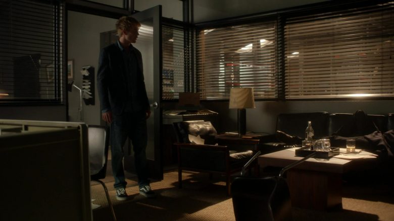 "Vans Shoes in Ray Donovan Season 7 Episode 4 ""Hispes"" (2019) TV Show"