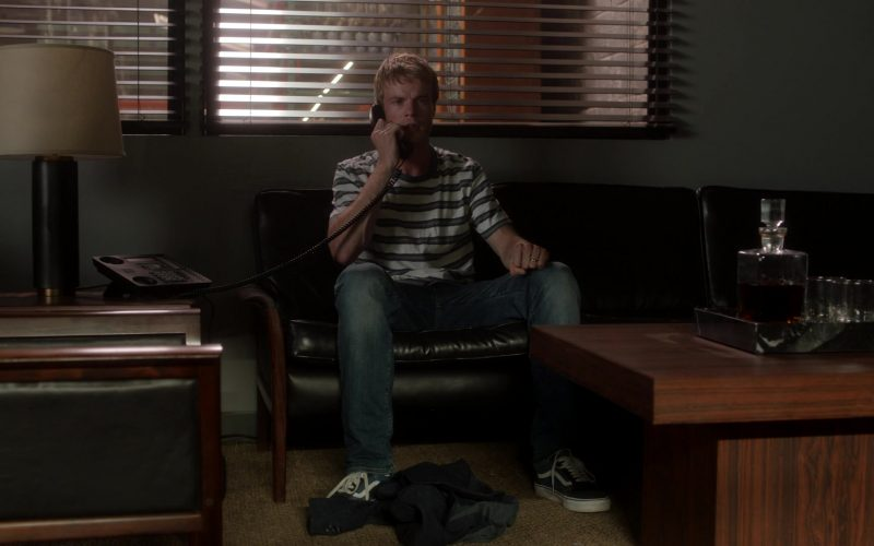 Vans Shoes in Ray Donovan Season 7 Episode 5 An Irish Lullaby