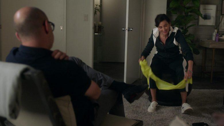 Veja Shoes Worn by Michaela Watkins as Delia in The Unicorn Season 1 Episode 10 (1)