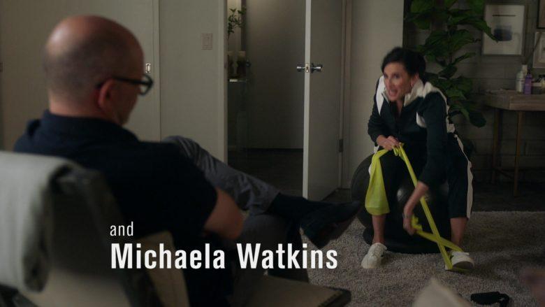 Veja Shoes Worn by Michaela Watkins as Delia in The Unicorn Season 1 Episode 10 (2)