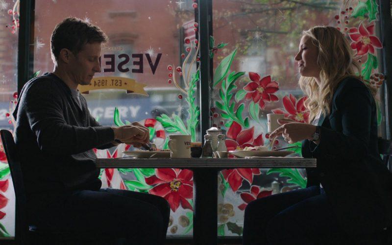 Veselka Ukrainian Restaurant in Blue Bloods Season 10 Episode 10 Bones to Pick (1)