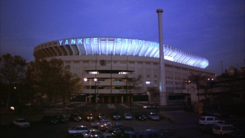Yankee Stadium in Seinfeld Season 6 Episode 19 The Jimmy (2)