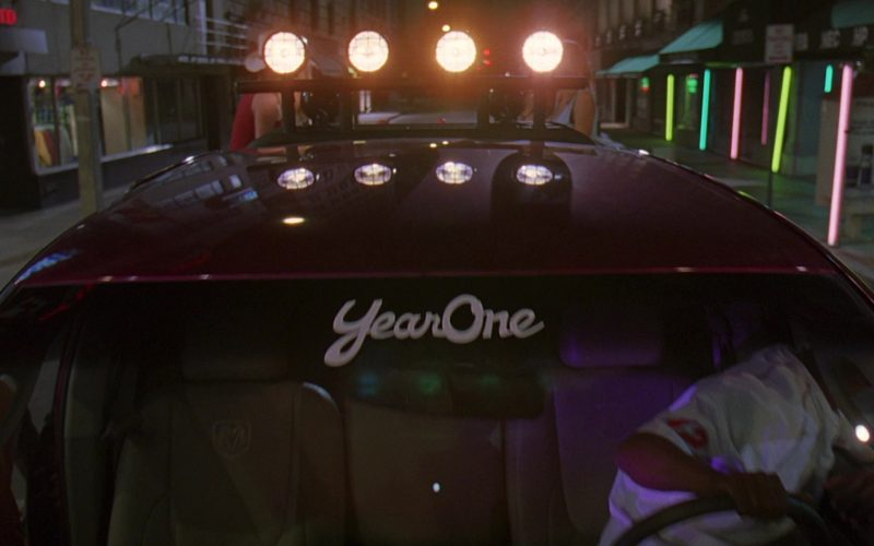 YearOne in 2 Fast 2 Furious (1)