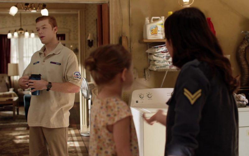 all Liquid Laundry Detergent in Shameless Season 10 Episode 6 Adios Gringos (1)