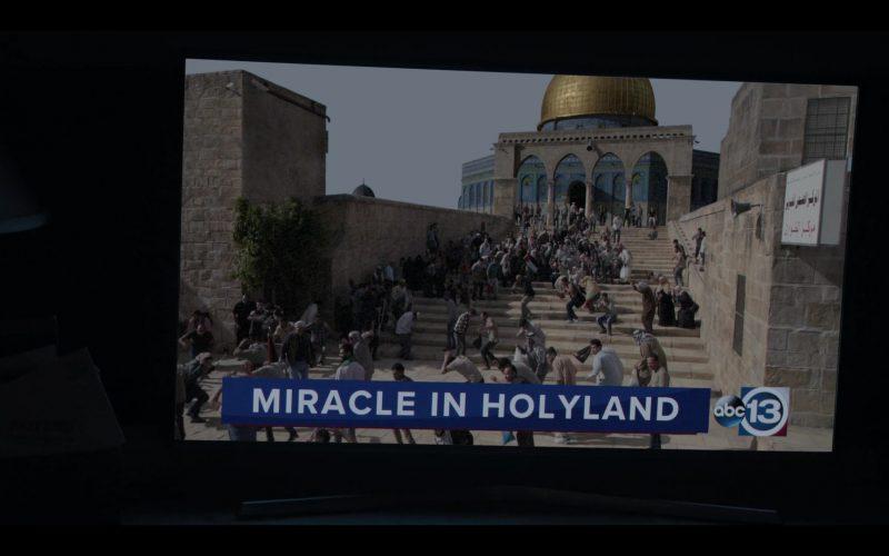 ABC TV Channel in Messiah Season 1 Episode 2 Tremor (1)