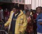 Adidas Blue Hoodie Worn by Marques Houston as Jake in Good Burger (1)