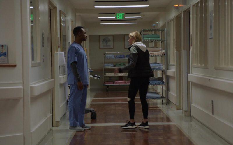 Adidas Shoes Worn by Emily Wickersham as Ellie Bishop in NCIS Season 17 Episode 14 (2020)