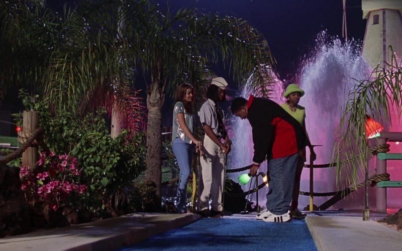 Adidas Sneakers Worn by Kenan Thompson as Dexter Reed in Good Burger (1)