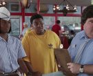 Adidas T-Shirt in Yellow Worn by Kenan Thompson as Dexter Reed in Good Burger (3)