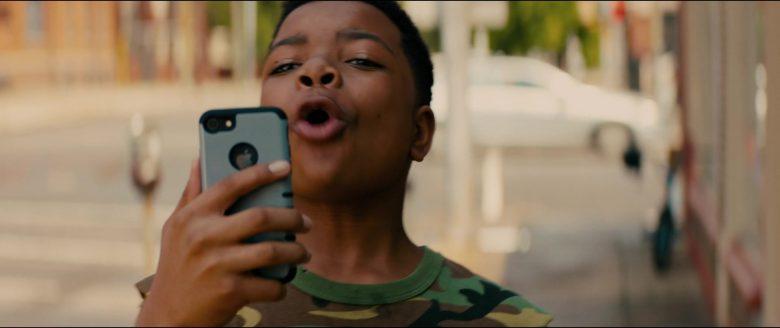 Apple iPhone Smartphone Used by Elijah M. Cooper in Line of Duty (2)