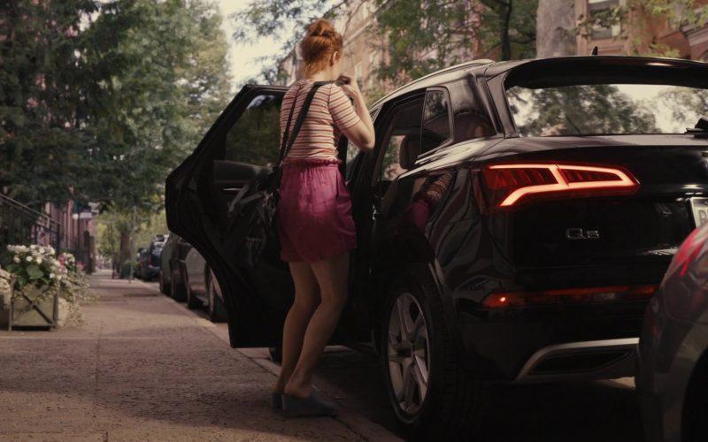 Audi Q5 SUV in Servant Season 1 Episode 9 Balloon (1)