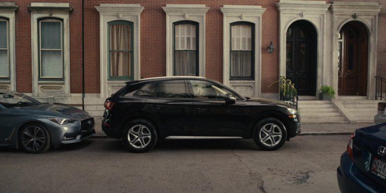 Audi Q5 SUV in Servant Season 1 Episode 9 Balloon (2)