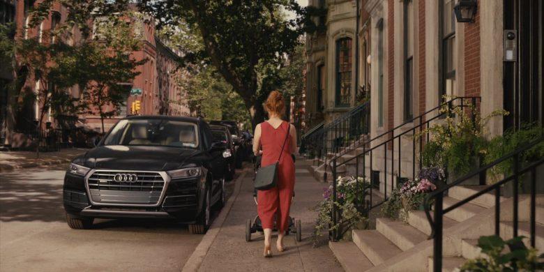 Audi Q5 SUV in Servant Season 1 Episode 9 Balloon (3)