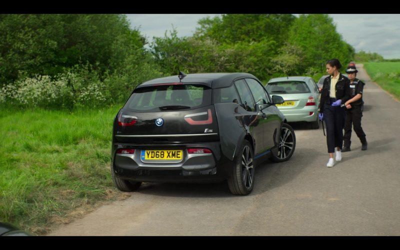 BMW i3S in The Stranger Episode 6 (1)